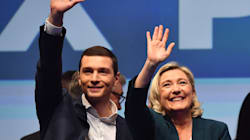 Le Pen lancia un 23enne