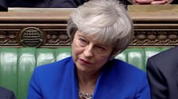 Theresa May Offers Brexit Talks With Jeremy Corbyn After Surviving No Confidence