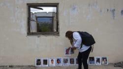 Desaparecidos en México, una realidad