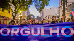 Do nome social à política institucional: A visibilidade das pessoas trans em