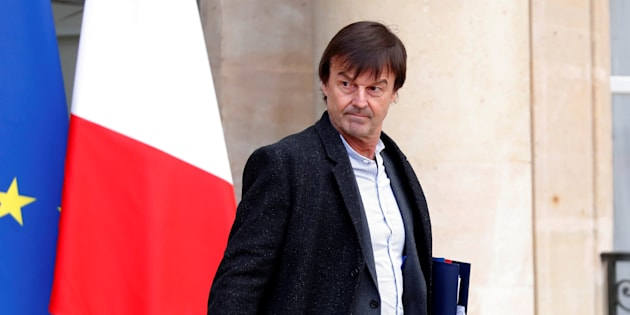 """L'ex-collaboratrice de Nicolas Hulot dément """"toutes les rumeurs"""" de harcèlement sexuel"""