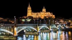 Las 15 ciudades españolas