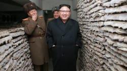 La Corée du Nord aurait