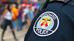 Toronto Cop Punished After Submitting Evidence In Sexual Harassment
