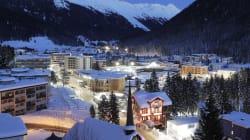 El exclusivo universo económico de Davos: el momento de los