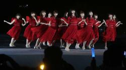 乃木坂46・西野七瀬さんの卒業発表をビジネスパーソンがお手本にすべき理由 (榊裕葵