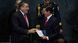 Mucho compromiso, pero el gobierno de EPN queda a deber en derechos