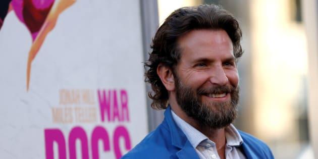Bradley Cooper est papa pour la première fois