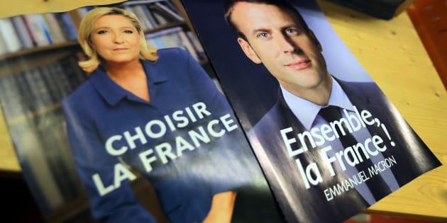 Ni Macron ni Le Pen c'est laisser faire les autres au risque de perdre sa liberté.
