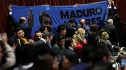 Nicolás Maduro se abstiene de ir a toma de protesta; asistirá sólo a Palacio