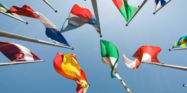 60 ans après le traité de Rome, l'Europe est à la croisée des chemins.