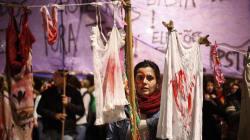 Sem punição específica, Brasil registra nova denúncia de estupro