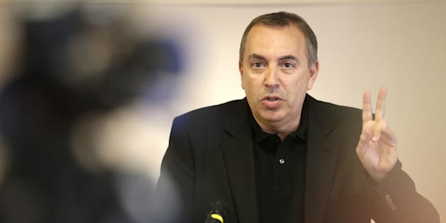 Jean-Marc Morandini reviendra sur CNews après la présidentielle.