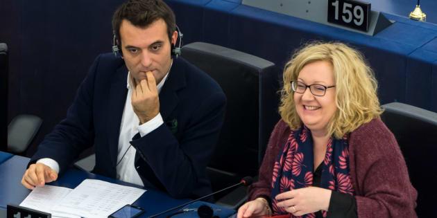 Sophie Montel sera candidate Les Patriotes pour une législative partielle à Belfort.