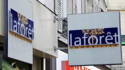 Annonce immobilière raciste: Laforêt suspend son contrat avec l'agence en