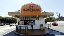 Que Taco Bell es el mejor restaurante de comida mexicana en