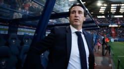 L'ancien entraîneur du PSG n'aurait pas mis bien longtemps à