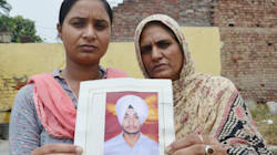 India's Missing 39 In Iraq And Their Never-Ending