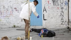 El aumento de los homicidios en CDMX se concentró en estos puntos de la
