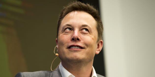 Elon Musk veut connecter notre cerveau aux ordinateurs avec sa nouvelle start-up, Neuralink.