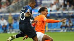 Liverpool-PSG en Ligue des Champions a commencé pendant France -