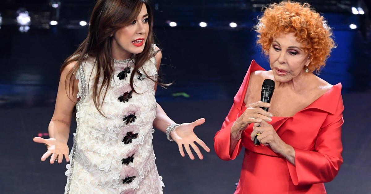 Sanremo 2: la vendetta dello stile