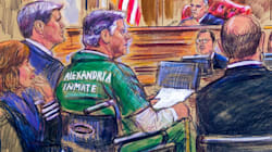 Paul Manafort To Serve 7 And A Half Years In Prison In Mueller