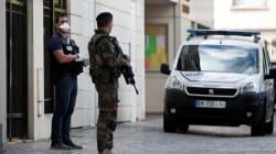 Le suspect de l'attaque contre des militaires à Levallois mis en