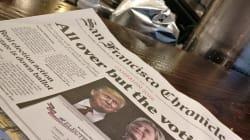En élisant Donald Trump, l'Amérique a-t-elle voté pour