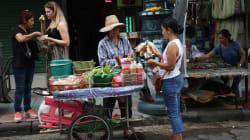 The Social Cost Of Bangkok Saying Bye To Pad