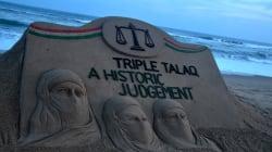 Modi Govt. Mulling Law To End Triple