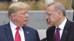 Trump benedice il protettorato turco in Siria (di U. De