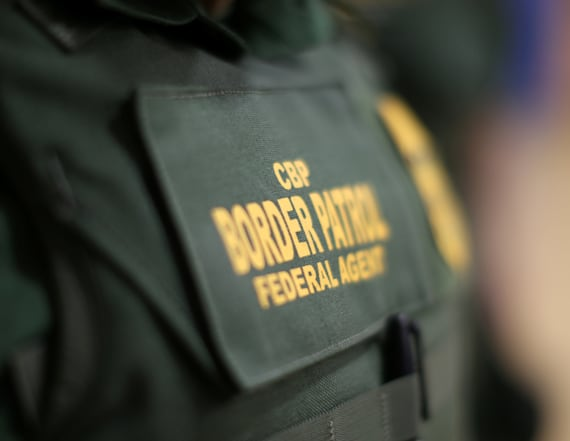 Border Patrol agent kills undocumented immigrant