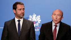 Castaner nommé ministre de l'Intérieur en remplacement de Gérard