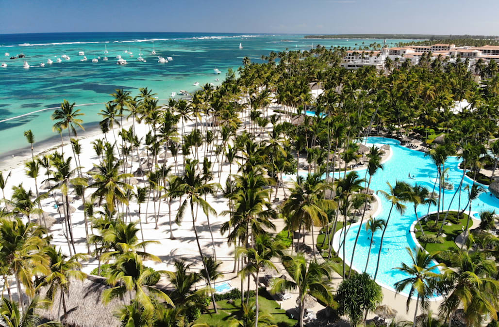 Dominican Republic Resorts >> Fourth American Reported Dead At Dominican Republic Resort