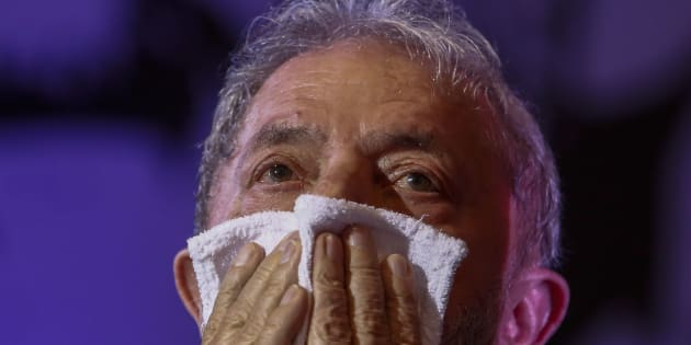Ex-presidente foi condenado a 12 anos e 1 mês de prisão por lavagem de dinheiro e corrupção passiva.
