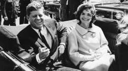 'The Crown' Fans Get Excited, JFK And Jackie Kennedy Have Been Cast For Season