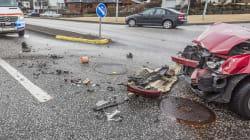 Auto investe e uccide due persone: avevano appena lasciato la loro macchina perché positivi all'alcol