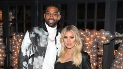 Khloe Kardashian et Tristan Thompson font une trêve pour leur