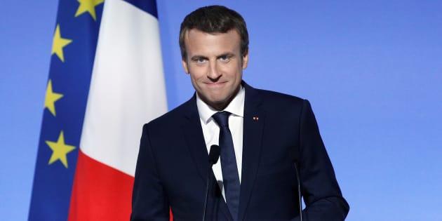 Baisses de loyers: la demande de Macron