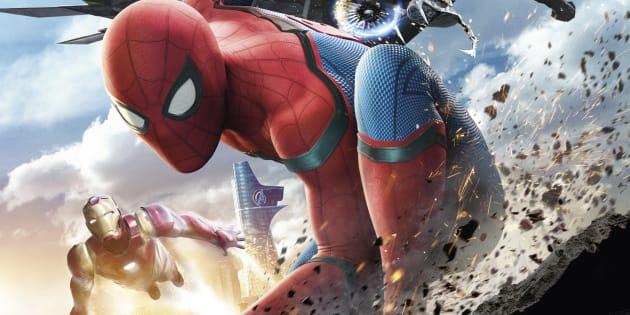 Le nouveau Spider-Man ne vous laissera pas de marbre