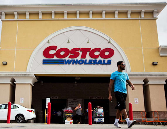 The secret code behind Costco's prices -- revealed