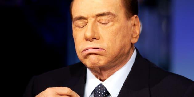 Ruby ter, Berlusconi a processo