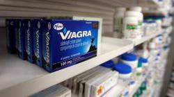 Plus besoin de prescription pour le Viagra au