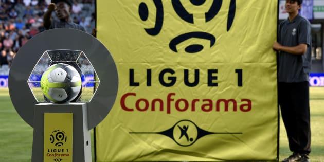 Ligue 1: l'arbitrage vidéo débarque la saison prochaine