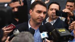 Flávio Bolsonaro: 'Quem tem de dar explicação é meu