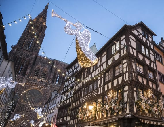 Fifth person dies from Christmas market attack