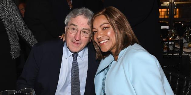 Robert De Niro e la moglie divorziano dopo 20 anni di matrim