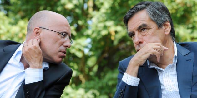 Eric Ciotti affirme que c'est Jean-Pierre Jouyet qui est à l'origine des révélations sur François Fillon.