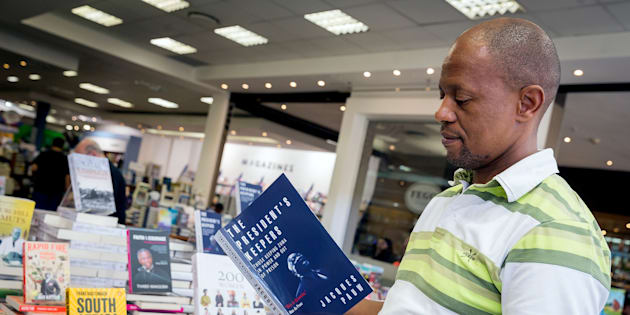 Lawyers for NB Publishers and Jacques Pauw, who wrote 'The President's Keepers', have issued a response to the State Security Agency order that the book be withdrawn and parts of it retracted.